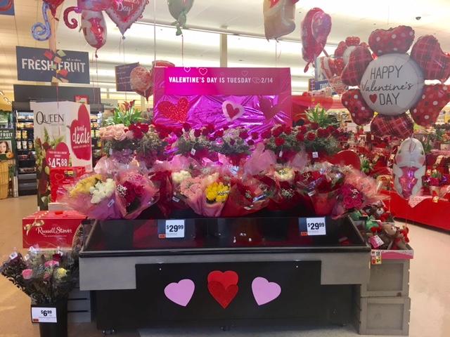 SSNE 61 Valentines