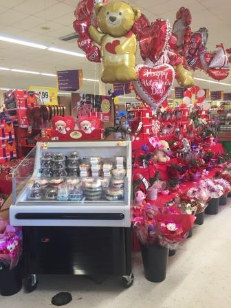 SSNE 610 Valentines 2