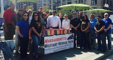 SSNE Mass Military Heroes