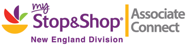 Stop & Shop New England Associate Connect