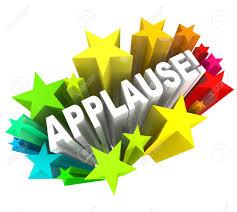 SSNE Applause Image