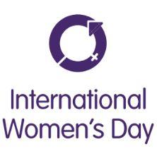 District 1 Celebrates International Women's Day