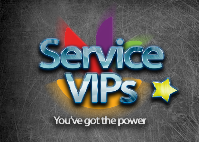 Service VIPs
