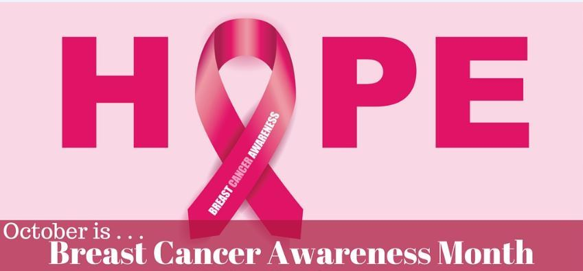 October Is Breast Cancer Awareness Month: Risk Factors