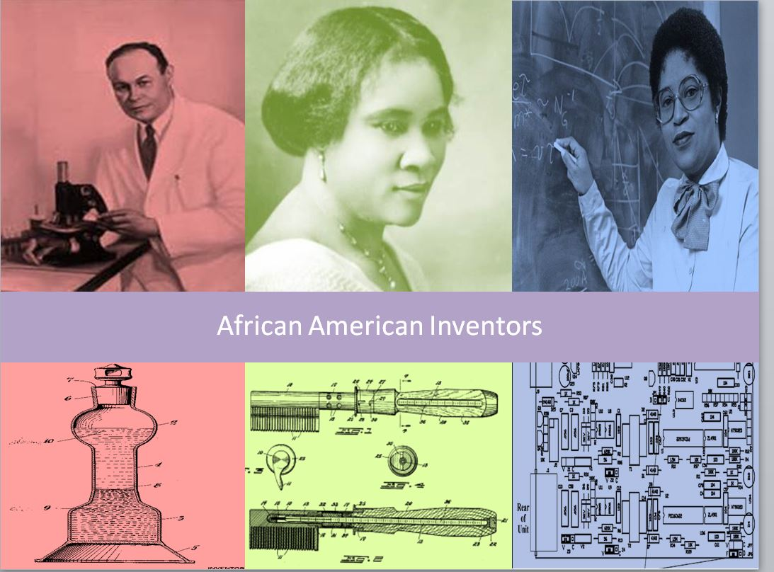 Celebrating Black History Month: Spotlight On African American Inventors II