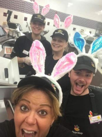 Happy Easter From Store 720!