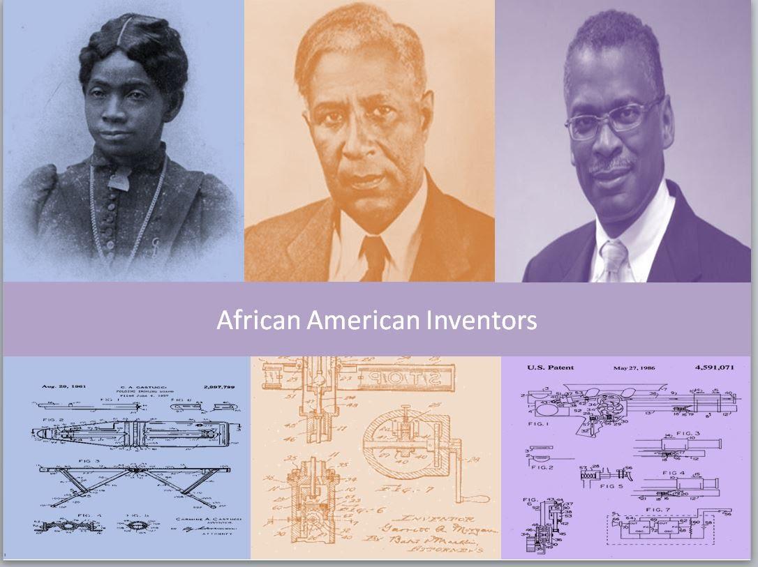 Celebrating Black History Month: Spotlight On African American Inventors III